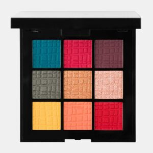 Παλέτα σκιών Mia Cosmetics Fairy Tale Eyeshadow Pop Palette