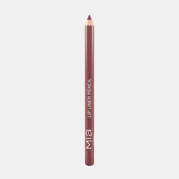 Μολύβι χειλιών Mia Cosmetics Lip Liner Pencil - Ruggine Rust ML013