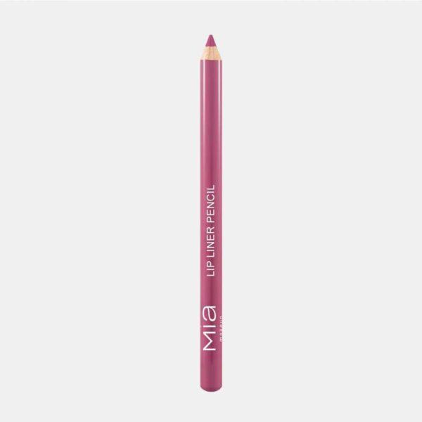 Μολύβι χειλιών Mia Cosmetics Lip Liner Pencil - Pink! ML019