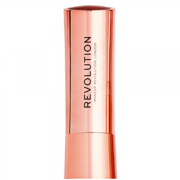 Κραγιόν Revolution Satin Kiss Lipstick - Chauffeur