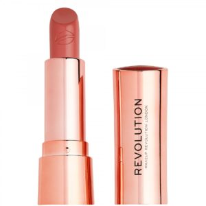 Κραγιόν Revolution Satin Kiss Lipstick - Icon
