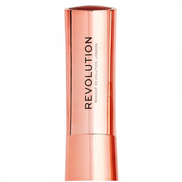 Κραγιόν Revolution Satin Kiss Lipstick - Rose