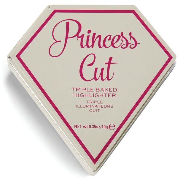 I Heart Revolution Diamond Highlighter - Princess Cut