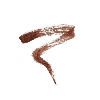 Μολύβι φρυδιών Make up Revolution Bushy Brow 0,5ml - Medium Brown