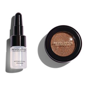 Make up Revolution Flawless Foils 1.5g - Conflict
