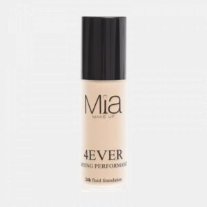 Mia 4 Ever Foundation 24h Lasting Performance - Cinnamon 04