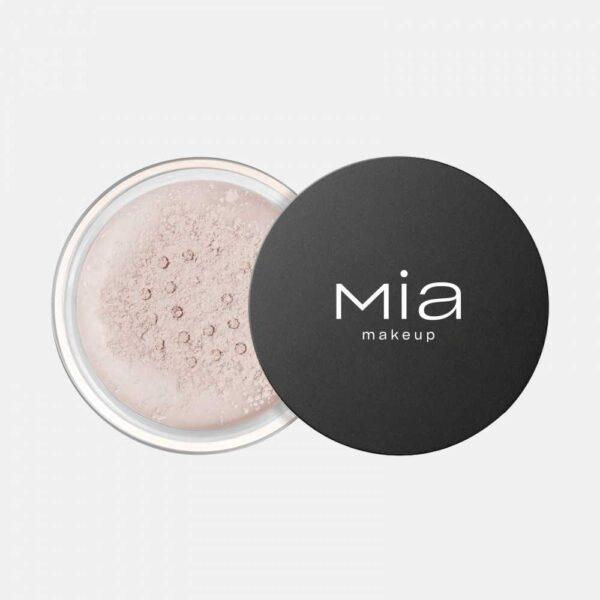 Πούδρα σε ελεύθερη μορφή Mia Cosmetics Loose Powder - Satin