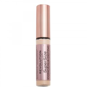 Makeup Revolution Conceal & Define SuperSize 13g - C4