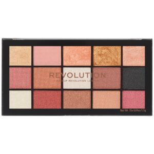 Revolution Re-Loaded Palette Affection