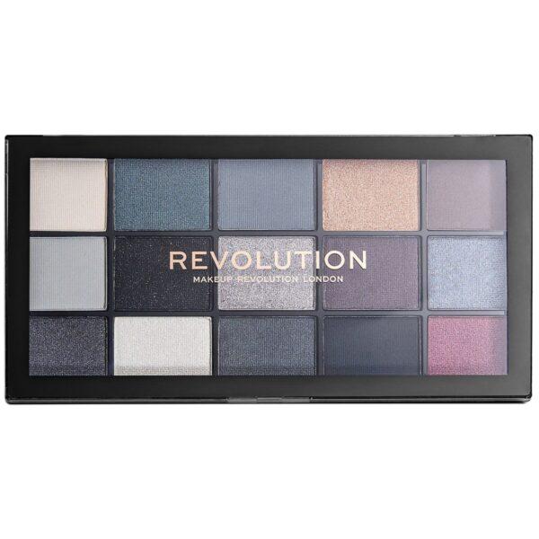 Revolution Re-Loaded Palette Black Out 01
