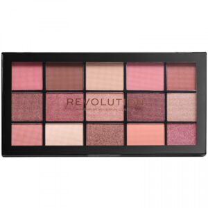 Revolution Re-Loaded Palette Provocative 01