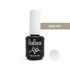 Βάση για ημιμόνιμο βερνίκι Laloo Cosmetics 15ml