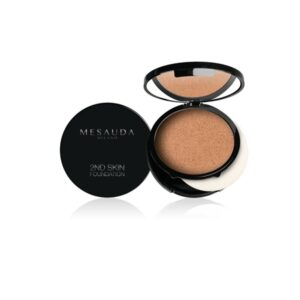 Mesauda 2nd Skin Foundation 10g - Honey 106