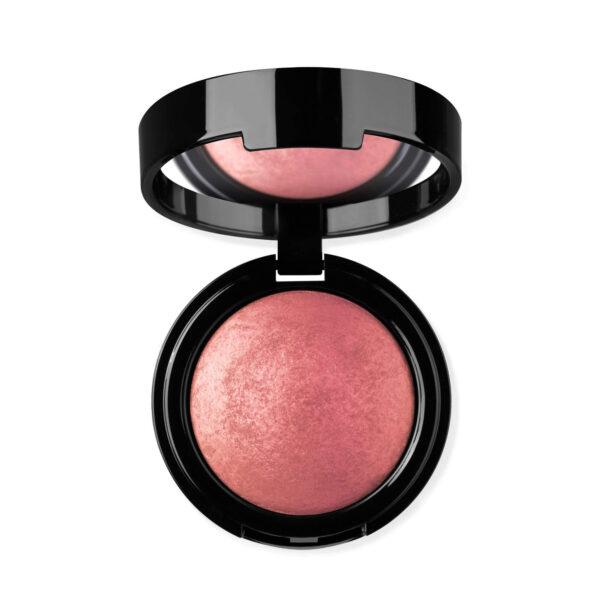 Ρουζ Mesauda Blush & Glow 2g - 206 Golden Hour