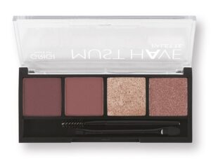 Παλέτα σκιών Grigi Must Have Palette – Cinnamon Metallic 13