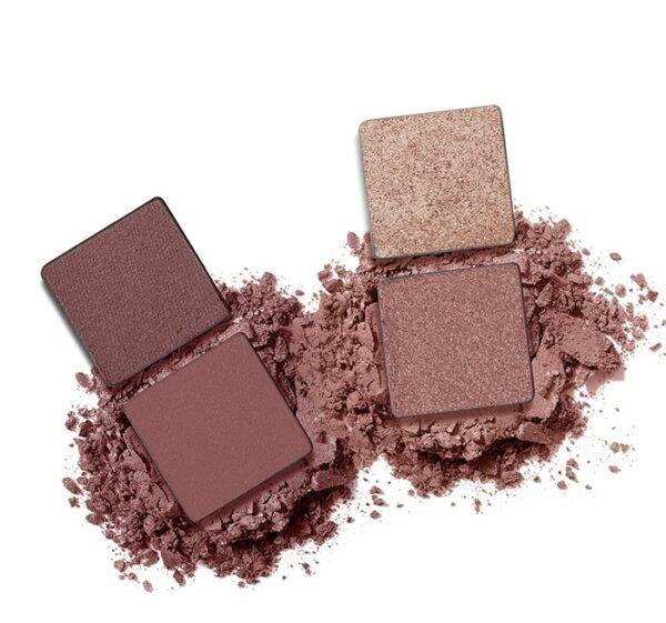 Παλέτα σκιών Grigi Must Have Palette – Cinnamon Metallic 13