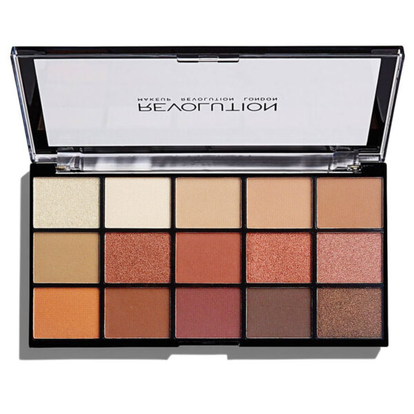 Παλέτα σκιών Revolution Re-Loaded Palette Iconic Fever