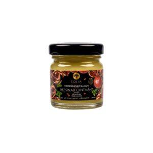 Κεραλοιφή Eolia Cosmetics Pomegranate and Aloe Beeswax Ointment 40ml