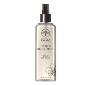 Eolia Hair & Body Mist Gold Orchid 150ml