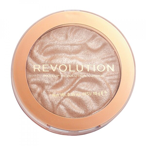 Makeup Revolution Highlight Reloaded 10g - Dare to Divulge