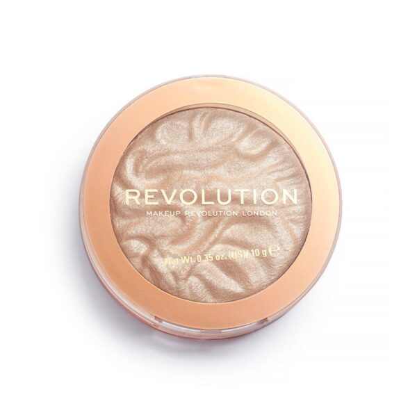 Makeup Revolution Highlight Reloaded 10g - Just my Type