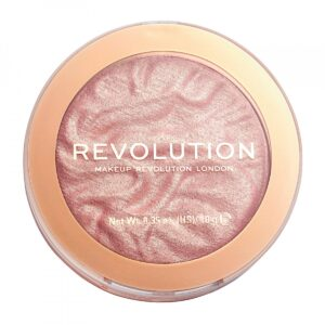 Makeup Revolution Highlight Reloaded 10g - Make an Impact