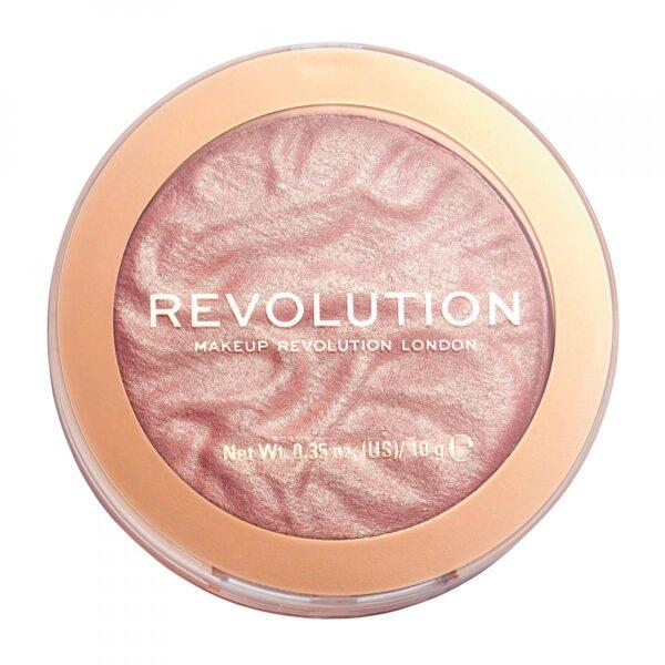 Makeup Revolution Highlight Reloaded 10g - Make an Impact