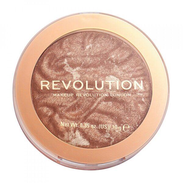 Makeup Revolution Highlight Reloaded 10g- Time to Shine