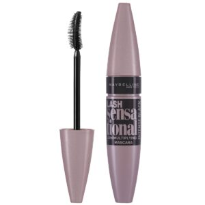 Μάσκαρα Maybelline Lash Sensetional Mascara Intense Black