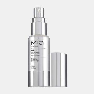 Ενυδατική κρέμα με κάλυψη Mia Cosmetics BB Secret Cream - BB012