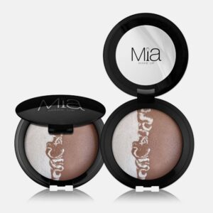 Mia Cosmetics Sun Kisses Glow Light Bronzer TR005