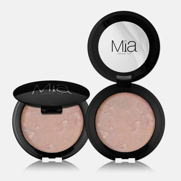 Mia Cosmetics Sun Kisses Glow Light Bronzer TR006