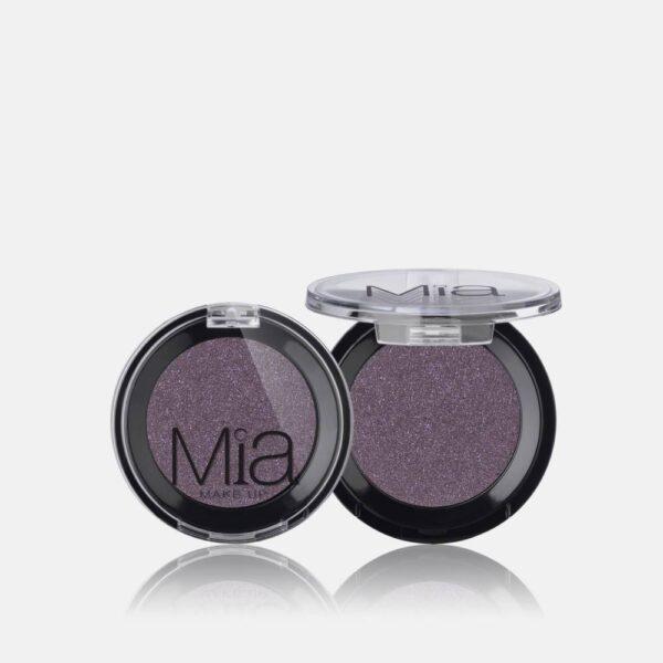 Σκιά ματιών Mia Cosmetics Ultra Pigmented Eyeshadow Night Out Purple OM128