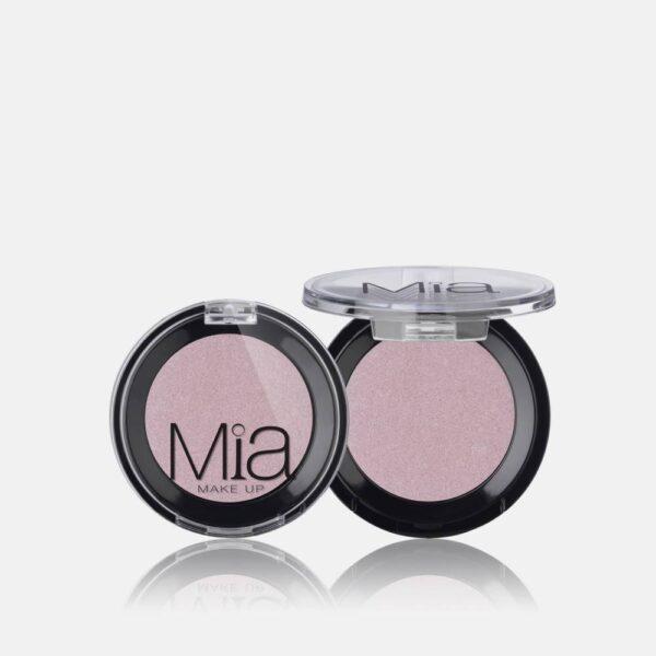 Σκιά ματιών Mia Cosmetics Ultra Pigmented Eyeshadow Pink Mirror OM123