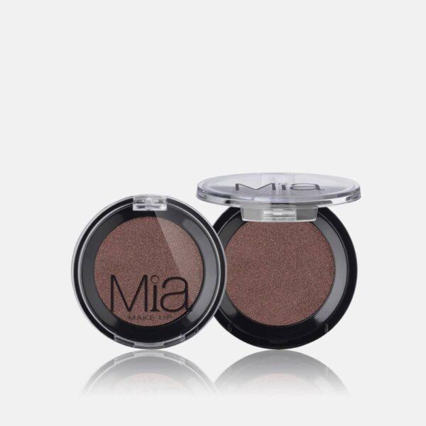 Σκιά ματιών Mia Cosmetics Ultra Pigmented Eyeshadow Rugine OM135
