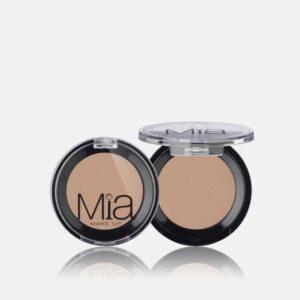 Σκιά ματιών Mia Cosmetics Ultra Pigmented Eyeshadow Skin Tone OM115