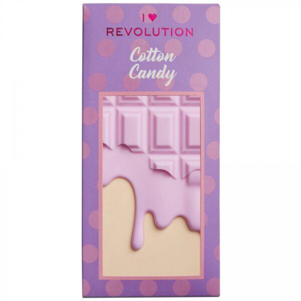 Revolution Cotton Candy Chocolate Eyeshadow Palette