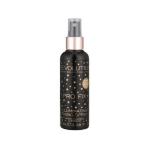 Revolution Illuminating Fixing Spray 100ml