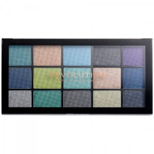 Παλέτα σκιών Revolution Re-Loaded Palette Deep Dive