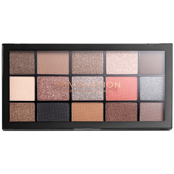 Παλέτα σκιών Revolution Re-Loaded Palette Hypnotic