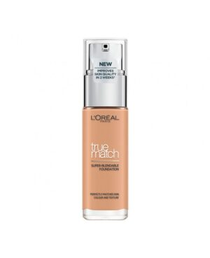 L'Oreal True Match Foundation 30ml – 5N Sand