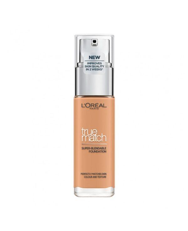 L'Oreal True Match Foundation 30ml - 6N Honey