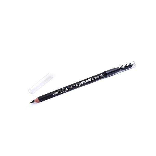 Μολύβι φρυδιών Dido Cosmetics Eyebrow Shape Pencil No01