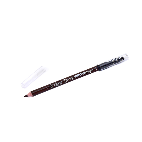 Μολύβι φρυδιών Dido Cosmetics Eyebrow Shape Pencil No06