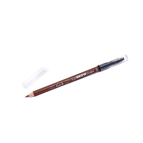Μολύβι φρυδιών Dido Cosmetics Eyebrow Shape Pencil No07