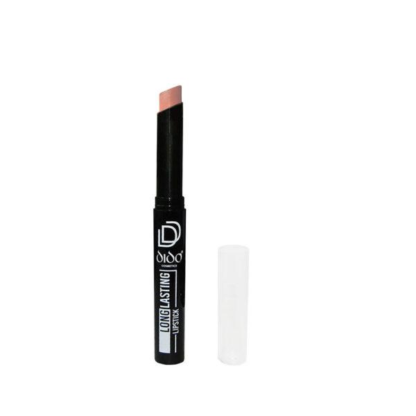 Ενυδατικό κραγιόν Dido Cosmetics Long Lasting Lipstick No 2017