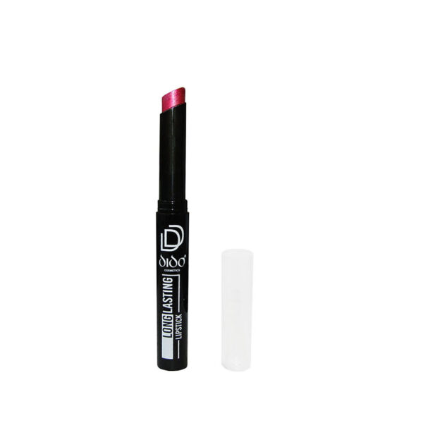 Ενυδατικό κραγιόν με glitter Dido Cosmetics Long Lasting Lipstick No 2021