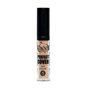 Dido Cosmetics Perfect Cover Liquid Concealer No 102 01