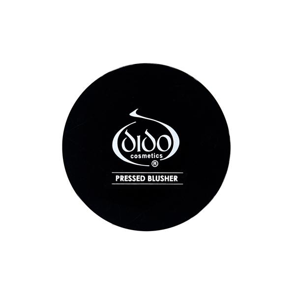 Ρουζ Dido Cosmetics Pressed Blusher No 305
