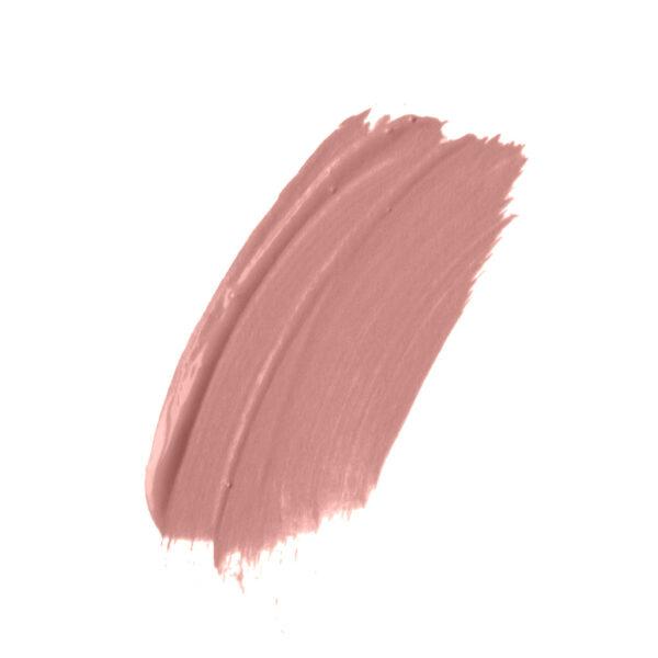 Υγρό κραγιόν Dido Cosmetics Pure Matte Liquid Lipstick No 02